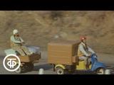 Три жениха. Из цикла комедийных короткометражных фильмов Дорога (1978)