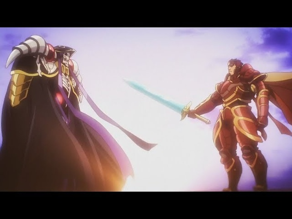 Overlord season 3 「 AMV 」 - Hero Of Our Time