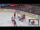 New York Rangers vs Carolina Hurricanes – Mar. 31, 2018