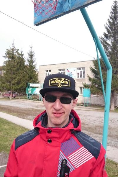 Гена Саблюков
