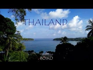 thailand journey | nasashka | 留学生