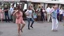 МЫ ТАНЦУЕМ ЧИКУ-РИКУ! Настроение потрясающее! Music! Street dancing!
