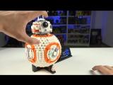 LEGO Звёздные Войны BB-8 - Набор На Обзор (75187)