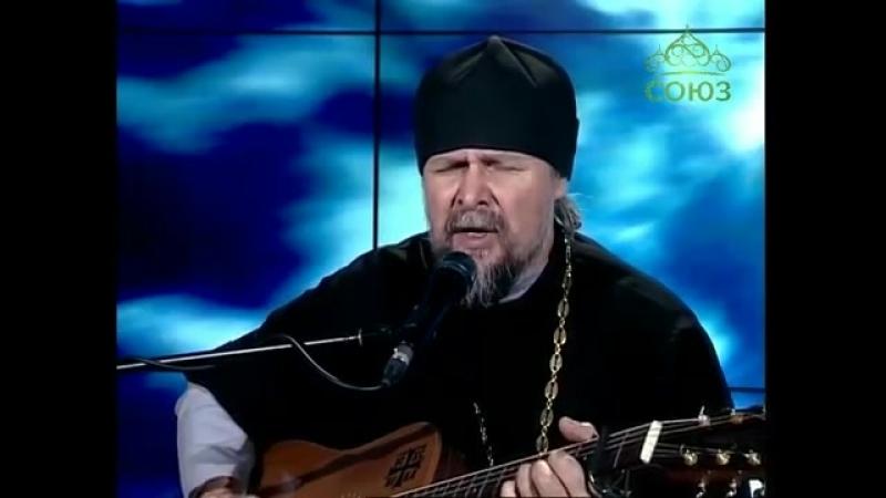 Священник Андрей Гуров Говорю, что люблю