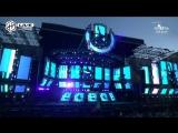 Raiden - Ultra Music Festival Europe 2018