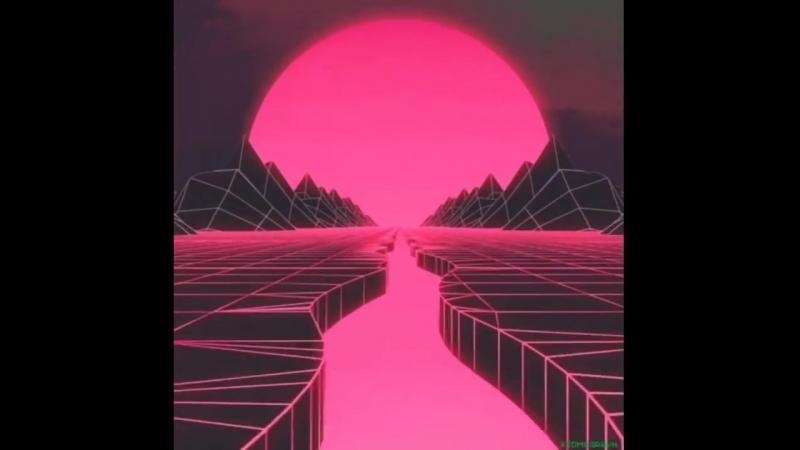 Horizon Chillwave - Synthwave - Retrowave Mix