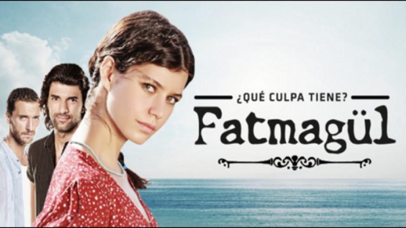 Que Culpa Tiene Fatmagül - capítulo 17