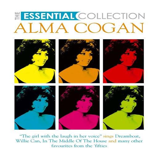 Alma Cogan альбом The Essential Collection