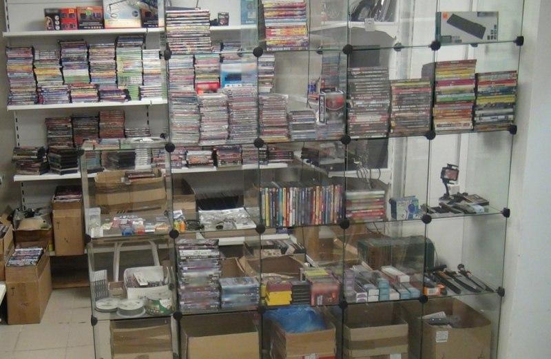 Двое жителей Каргаска задержаны по подозрению в краже из магазина