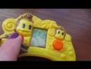 Игра Sega с обезьянками и бананами.