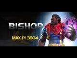 Новый герой Бишоп в игре MARVEL: Битва чемпионов!