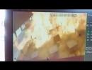 Взрыв на заправке. Новороссийск