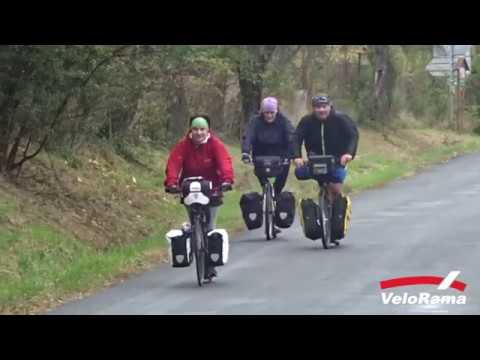 Spacák Rallye 2017 - etapový bikepackingový koloběžkový závod - Velorama.cz
