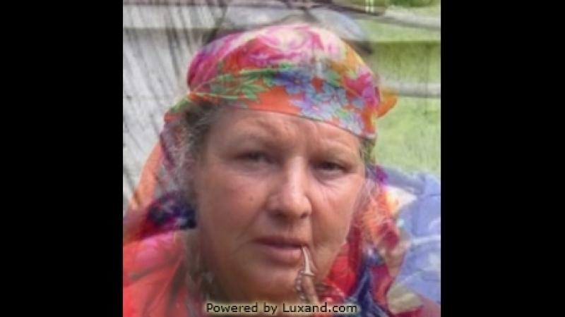 Елена Ардашева - цыганка
