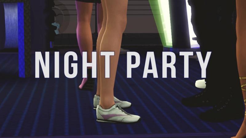 [FREE] Travis Scott x Cavalier type beat - Night party
