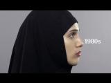 Iran (Sabrina) _ 100 Years of Beauty - Ep 3 _ Cut