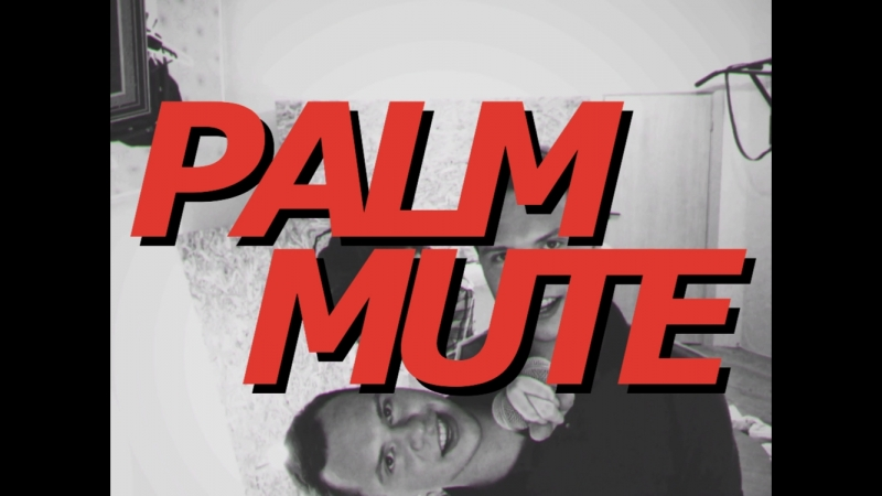 Palm Mute - Demons ( Imagine Dragons cover)