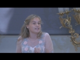 I отборочный тур (Часть 2, день 2) VII Международного конкурса юных вокалистов Елены Образцовой
