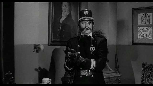 Inspector Kemp! (Early Break Dance From The 70s) - Rock It coub
