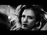 Jessica Alba Nancy Callahan (Sin City)