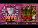 FRT THE GRAND BATTLE 4