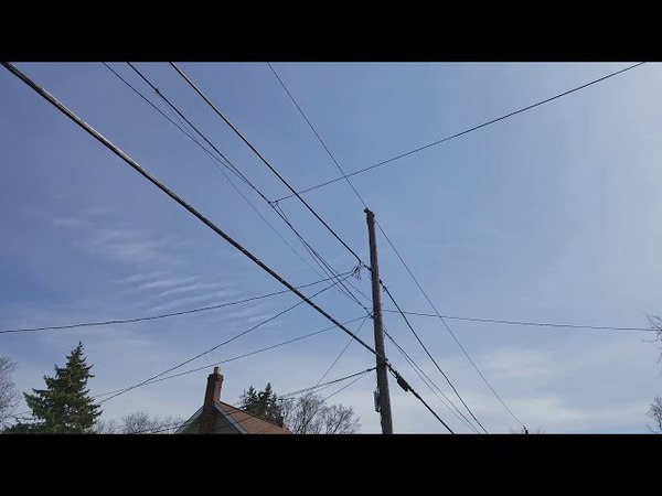 WTF! Must see strange large circle in our sky!