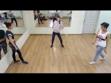 Dally, kataleya Cover Dance Official юнит