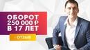 Оборот 250 000 в 17 лет Ярослав Смирнов о результатах в товарном бизнесе и планах на будущее
