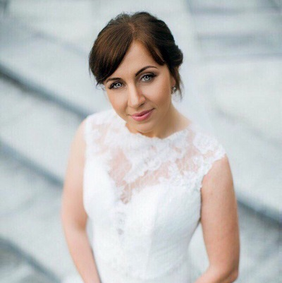 Nastasia Sitnikova