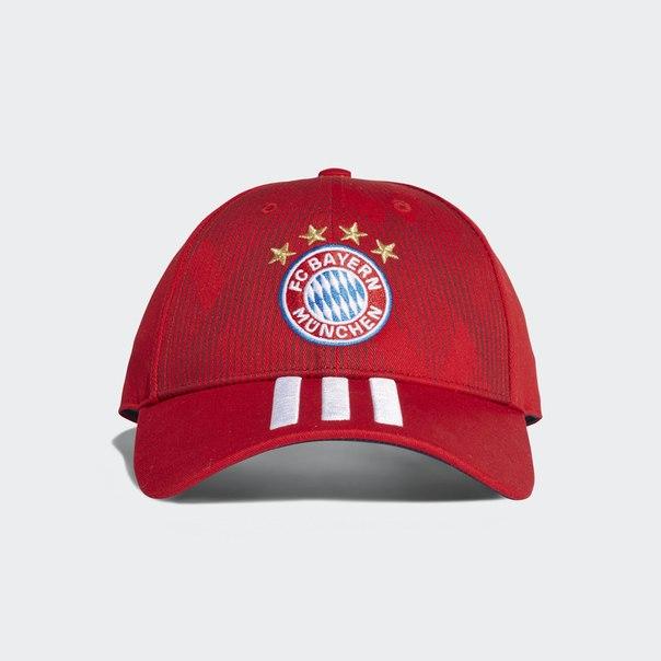 Кепка Бавария Мюнхен 3-Stripes