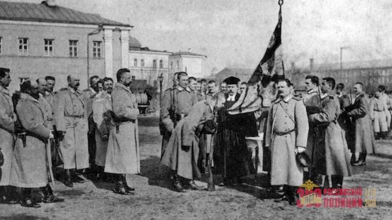 Проект Факты о полиции. Клятвенное обещание - Присяга полицейских в Российской Империии.