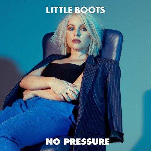 Little Boots альбом No Pressure