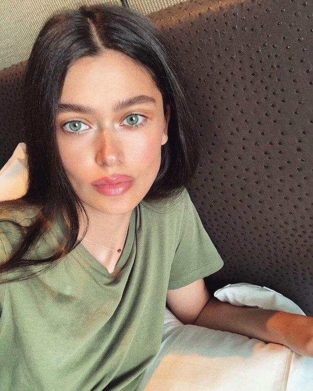 Екатерина Спивак | Москва