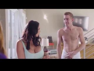 milf fucks boy in shower инцест зрелые порно проститутки русское порно milf mature минет sex porno секс