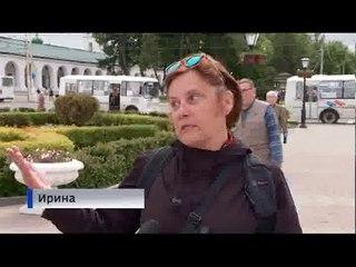 Костромичи - о том, что бы они хотели спросить у Президента России