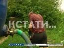 """Жилой район """"черные ассенизаторы"""" превратили в городской общественный туалет"""