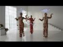 Extravaganza Show Performance: нарезка номеров