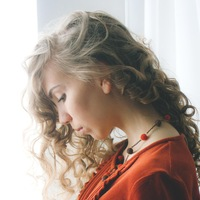 Sofiya Maksimenko фото