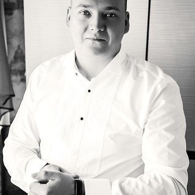 Алексей Черняев