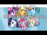 A True True Friend (NeverLastStanding Remix)