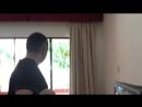 Приехал в отель в Бока Чике