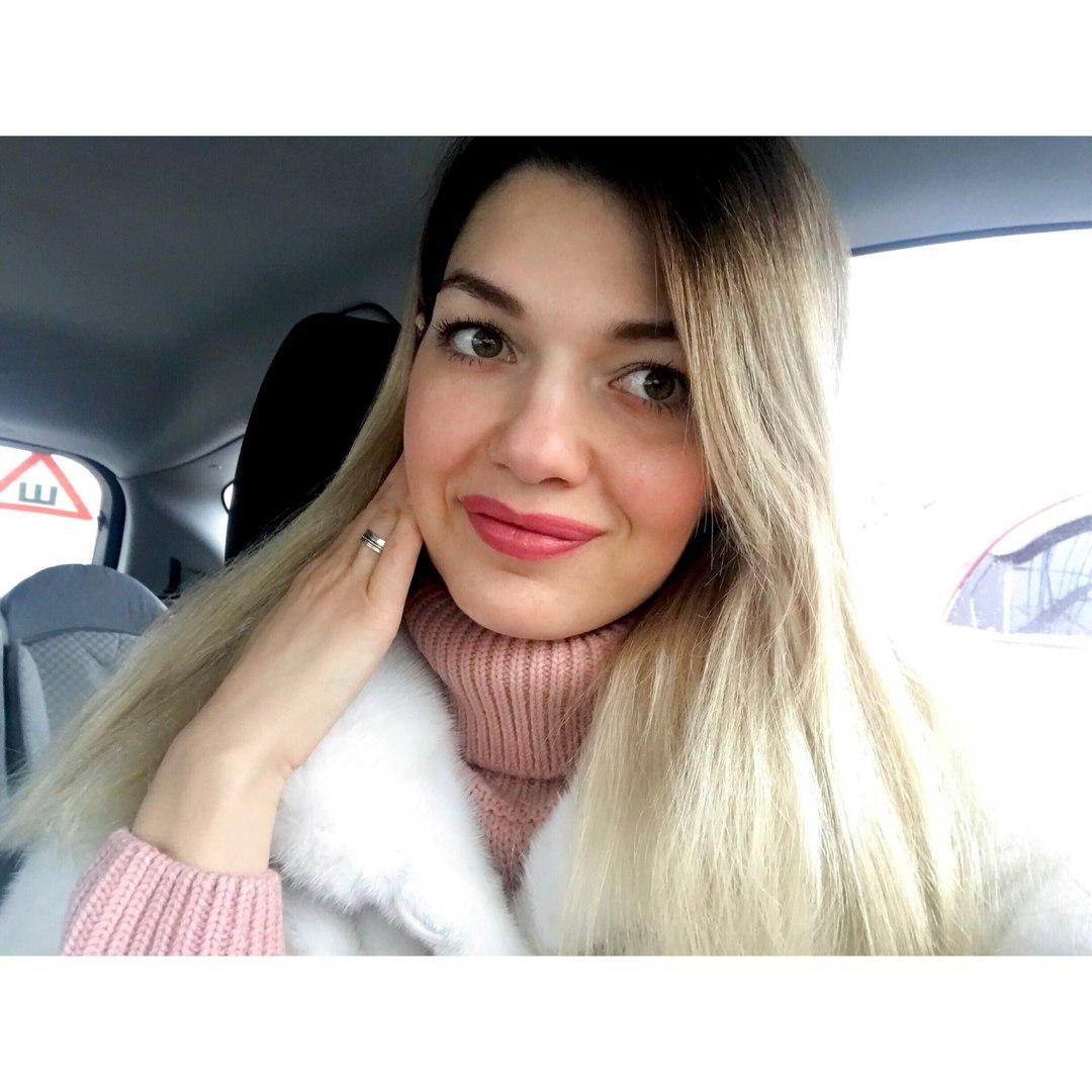 Евгения Заруцкая, Волгоград - фото №1