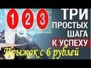 Новинка 2018 Отдай 6 рублей и получи 100000 рублей рекомендую