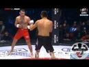 Highlights Зелим Имадаев vs. Юрий Изотов