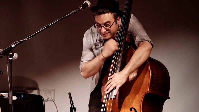 TOY - Netta / Upright Bass Version By Adam Ben Ezra