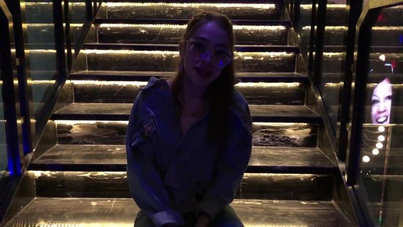 Приглашение от Виктории Швархмахер в группу по K-POP | URAGAN DANCE CENTER