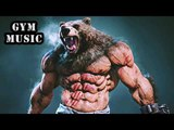 Best Hard Rock Metal Gym Workout Music Mix 2018 Power Grizzly Edition