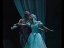 Видение розы, хореографическая миниатюра на музыку Карла Марии фон Вебера.