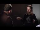 «Простые вопросы» с Марией Кравченко часть интервью