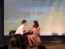 отзыв Кирилла Гапеева об обучении в Театр Школе Образ Белгород